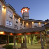 Comfort Inn & Suites Victoria