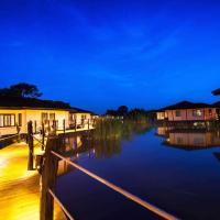 ViewPoint Lodge & Fine Cuisines