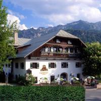 Hotel Pictures: Hotel Kaiser Karl, Grossgmain