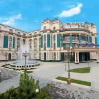 Fotos del hotel: Bogishamol Hotel, Andijan