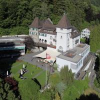 Hotel Pictures: Hotel Schloss Ragaz, Bad Ragaz