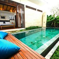 Hotel Pictures: The Royal Bali Villas Canggu, Canggu