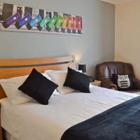 Hotel Pictures: Albert Apartment, Poole