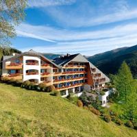 Hotel Pictures: Hotel St. Oswald, Bad Kleinkirchheim