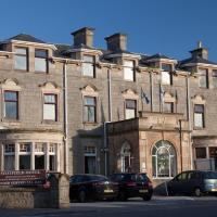Hotel Pictures: Stotfield Hotel, Lossiemouth