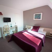 Hotel Pictures: Anne De Beaujeu, Gien