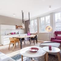 Zdjęcia hotelu: Apartament Soleil III, Gdańsk