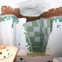 Duplex cave