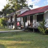Hotel Pictures: Villa Elda, Tigre