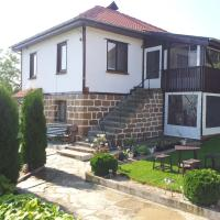 Hotel Pictures: Guest House Relax, Dŭbravka