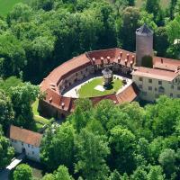 Hotelbilleder: Hotel & Spa Wasserschloss Westerburg, Westerburg