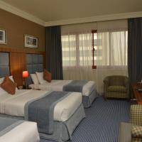Grand Deluxe Family Suite