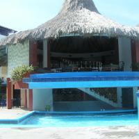 酒店图片: Jazmin 3 Playa El Agua - Venezuela, 埃尔阿瓜