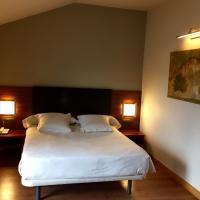 Hotel Pictures: Hotel Restaurante El Vallés, Briviesca