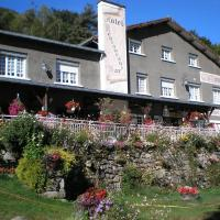 Hotel Pictures: La Cremaillere, Les Ancizes-Comps