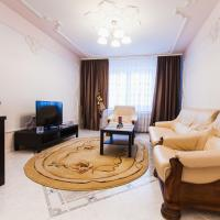 Hotel Pictures: Beautiful Apartments on Kletskova 29-114, Grodno