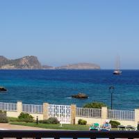 Hotel Pictures: Edificio Llevant Es Canar Ibiza, Cala Llenya