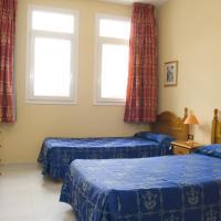 Hotel Pictures: Apartamentos Boomerang II, Tamaduste