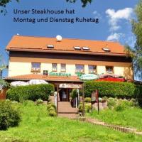 Hotelbilleder: Steakhouse & Pension Crazy Horse, Suhl