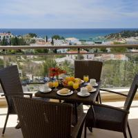 Superior One-Bedroom Apartment with Sea View
