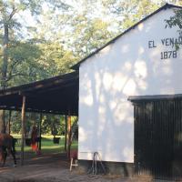 Hotel Pictures: El Venado Polo School, Pila