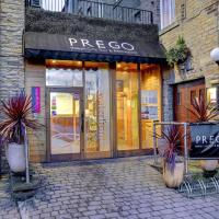 Hotel Pictures: Waterfront Lodge Hotel, Brighouse