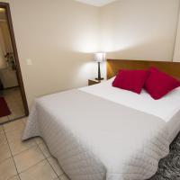 Hotel Pictures: Classe A Apart Hotel, Viçosa