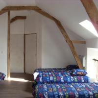 Dormitory Room (8 persons)