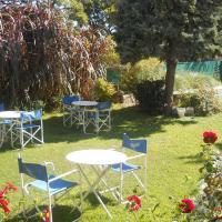 Hotel Pictures: Gran Aldea Hotel, Capilla del Monte