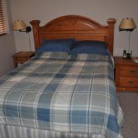 Three-Bedroom Duplex