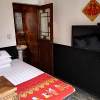 Mainland Chinese Citizens - Standard Room with Chinese Kang Bed