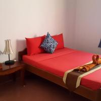 Basic Double Room with AC