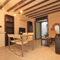 One-Bedroom Apartment Plaza del Realejo 6