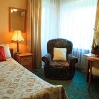 Standard Double Room - New Year Vacation Package