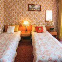 Standard Twin Room - New Year Vacation Package