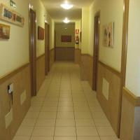 Hotel Pictures: Pensión Residencia Caola, Vilarrodis