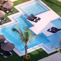 Φωτογραφίες: The Rhino Resort Hotel & Spa, Saly Portudal