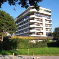 Hotel Pictures: Hotel Seelust, Cuxhaven
