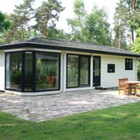 Chalet Landgoed Ruighenrode 1