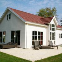 Holiday home Landgoed Ruighenrode 4