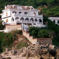 Hotel Pictures: Hostal Mar de Frente, Los Caños de Meca