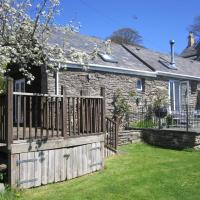 Mount House Barn