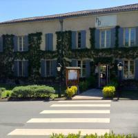Hotel Pictures: L'Hôtel du Périgord, Aubeterre-sur-Dronne