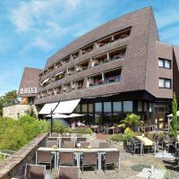 Hotelbilleder: Hotel Stadt Breisach, Breisach am Rhein