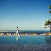 Hotel Pictures: Hotel La Co(o)rniche, Pyla-sur-Mer