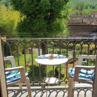 Executive Studio with Garden View