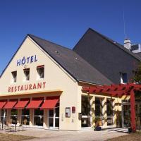 Hotel Pictures: Logis De La Loire, Ancenis