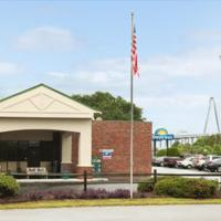 Days Inn Mount Pleasant-Charleston-Patriots Point
