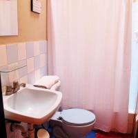 Double or Triple Room with Shared Bathroom