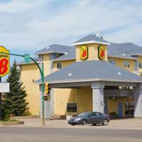 Hotel Pictures: Super 8 Saskatoon, Saskatoon